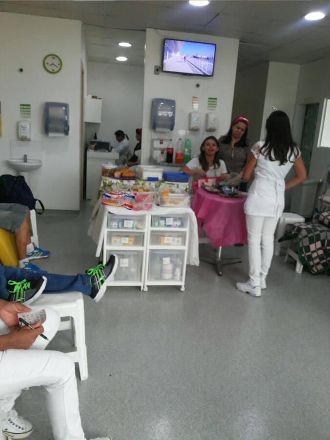 Humanização na Hemodiálise