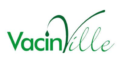 Logo Vacinville