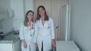 Fisioterapeutas explicam a importância da atuação no HSF