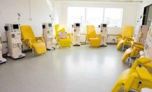 Hospital São Francisco é notícia na revista Healthcare - Hosp São Francisco