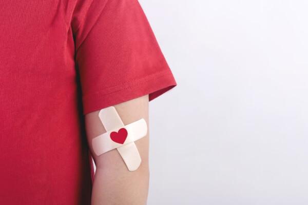 Doação de sangue: o que você precisa saber - HSF